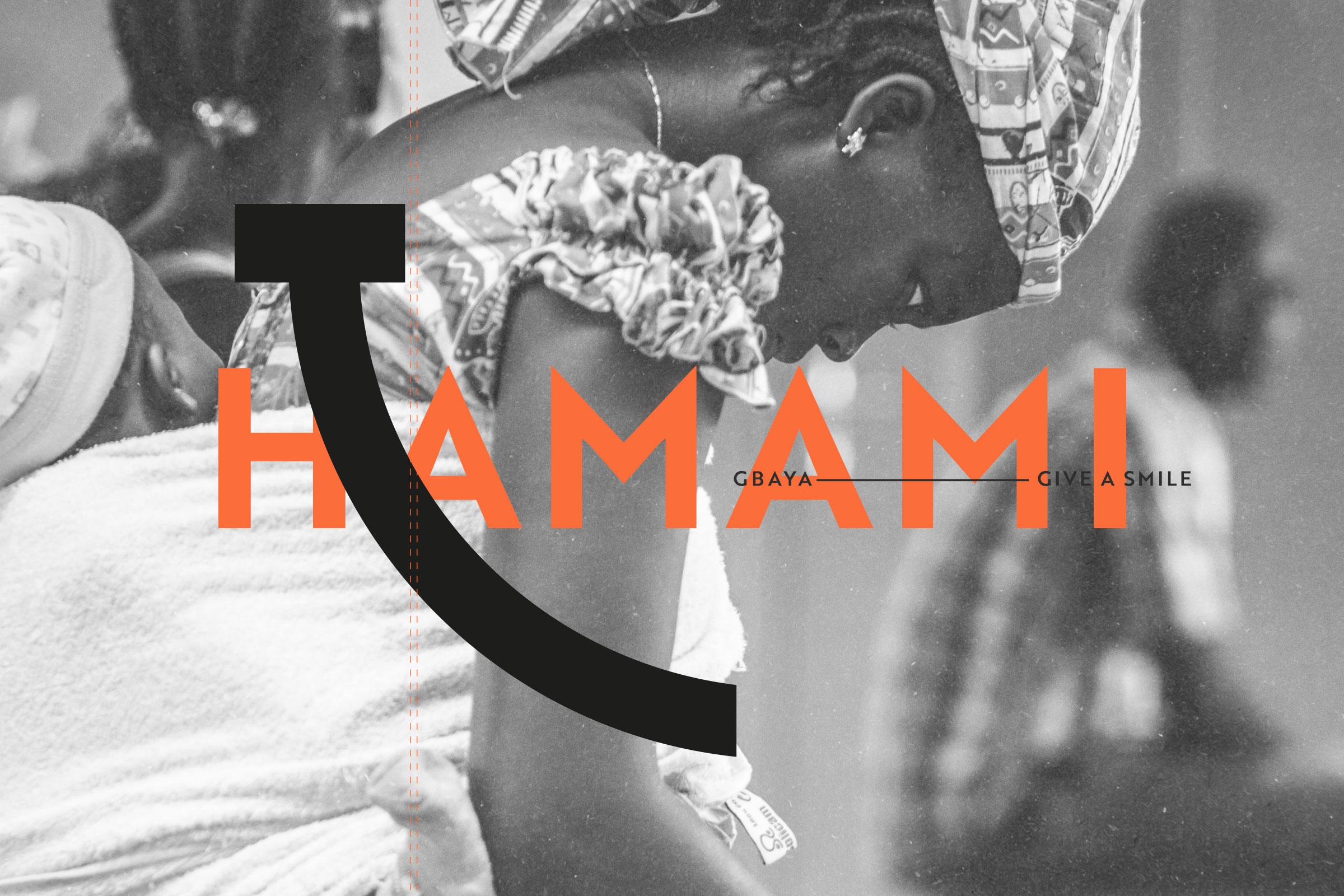 Hamami – Schenk ein Lächeln