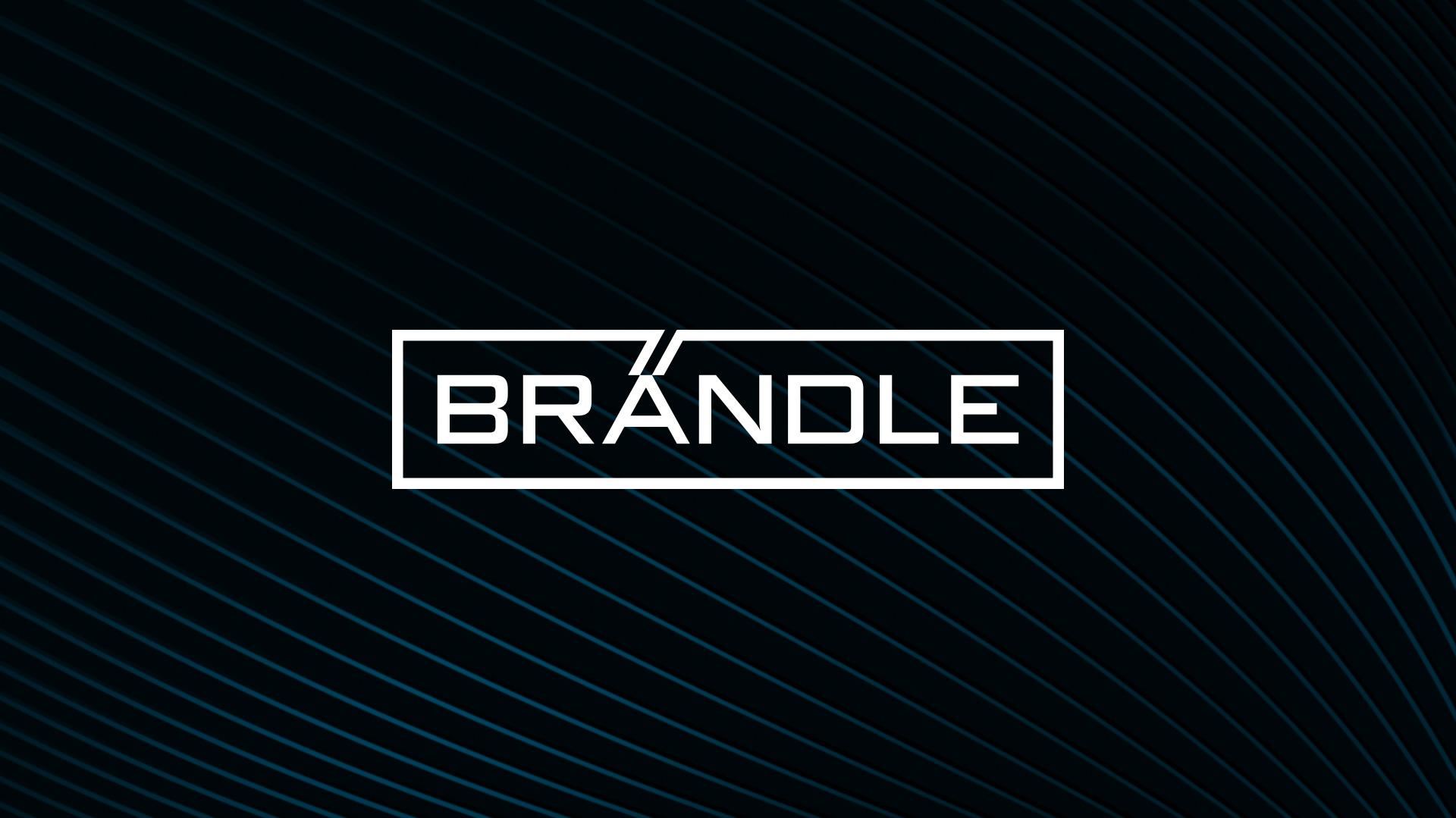 Brändle Fahrzeugbau Branding