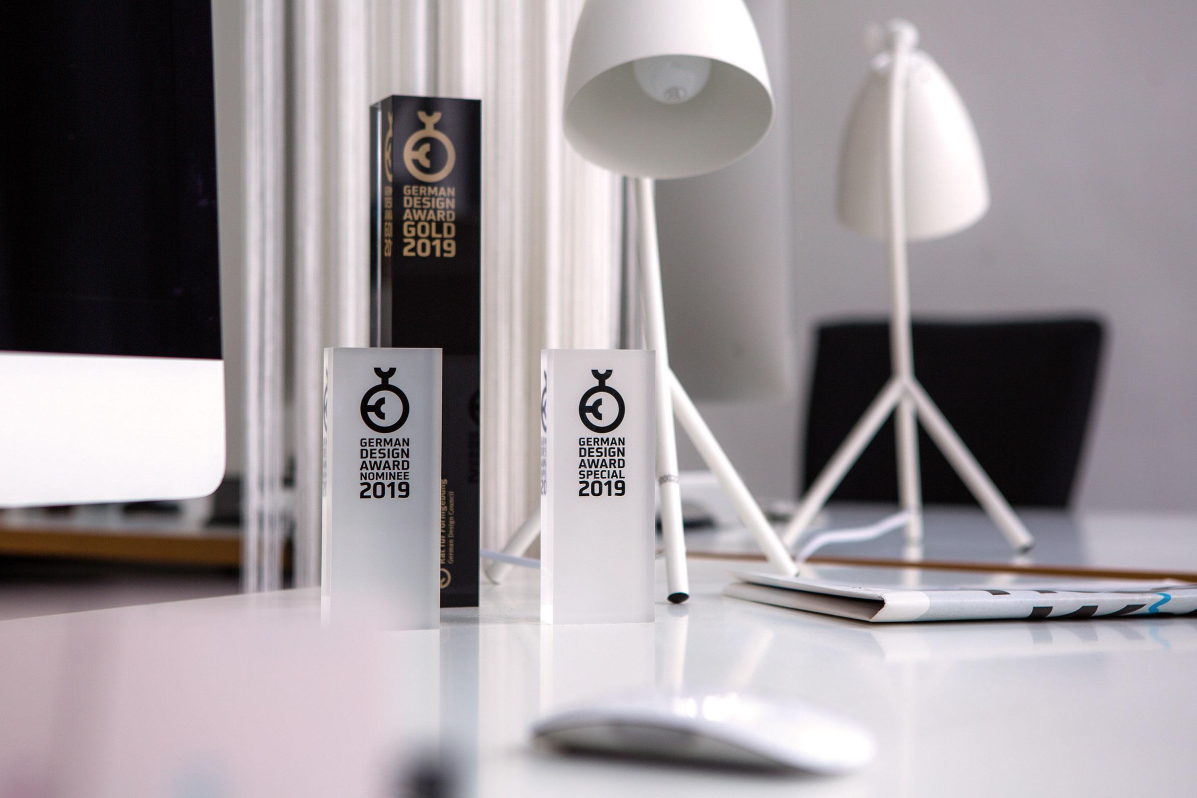 Visee Design, Matthias Seeburger