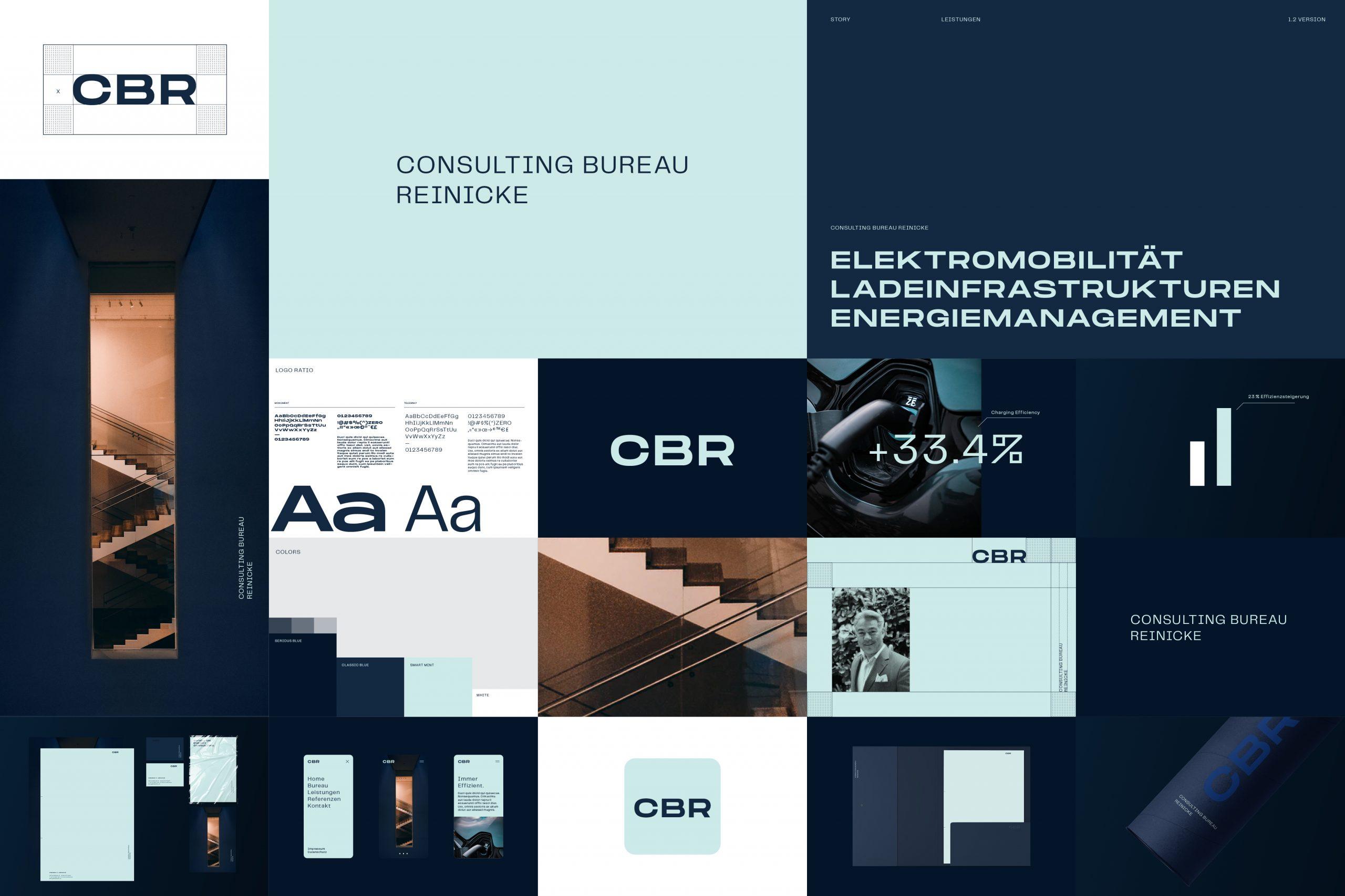 CD Consulting Bureau Reinicke